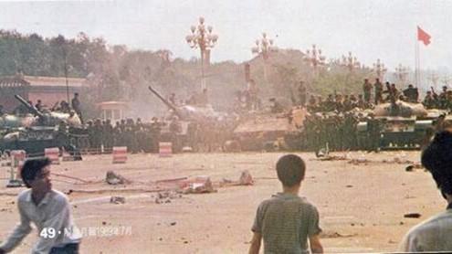袁斌:说谎成性 中共岂能代表中国人民