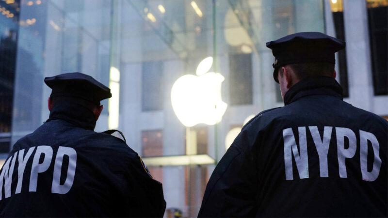 涉嫌监视藏族社区 纽约一警察充当中共间谍被捕