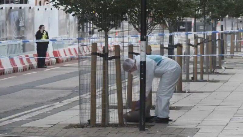 英國伯明翰驚傳數起刺人案 警方宣告「重大事件」
