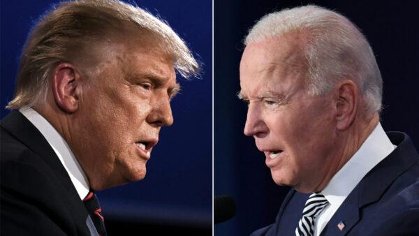 川普首战告捷 左翼知名人士吁取消后2场辩论