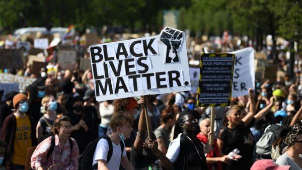 美參議員:BLM是馬克思主義組織 美國人不應沉默