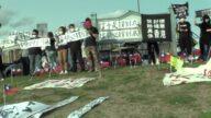 加国港人集会撑手足:希望在前面
