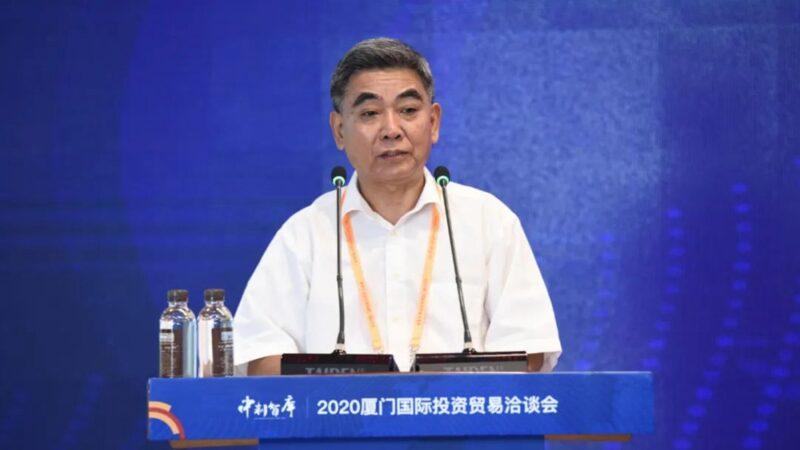 中共前高官:中國天天忽悠 早晚要付出沉重代價