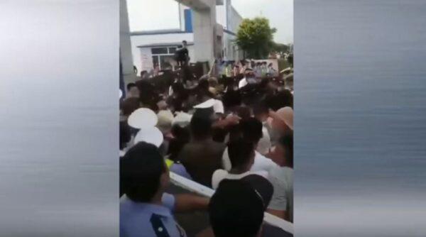 拒絕中共滅絕文化 內蒙發出近2萬份署名抗議書