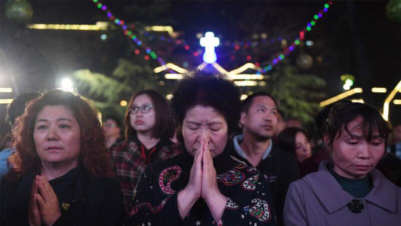 中梵协议临近续签 蓬佩奥:梵蒂冈须以道德权威施压中共