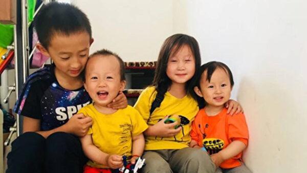 異見詩人王藏會見律師 在獄中最擔心四子女