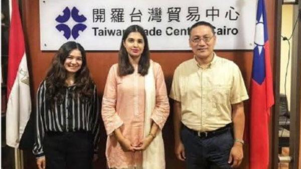 中共密友倒戈?外媒爆巴基斯坦與台灣秘密接觸
