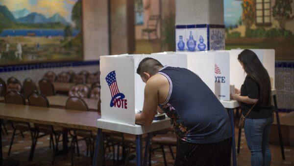 民調:川普獲拉美裔支持高達36% 比上次大選高出8點