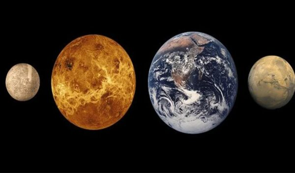 重大发现:NASA在金星上发现疑似生命迹象