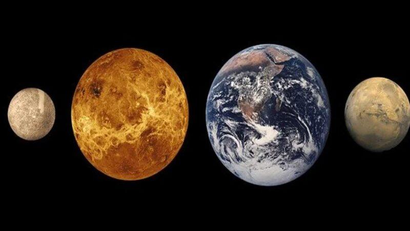 重大發現:NASA在金星上發現疑似生命跡象