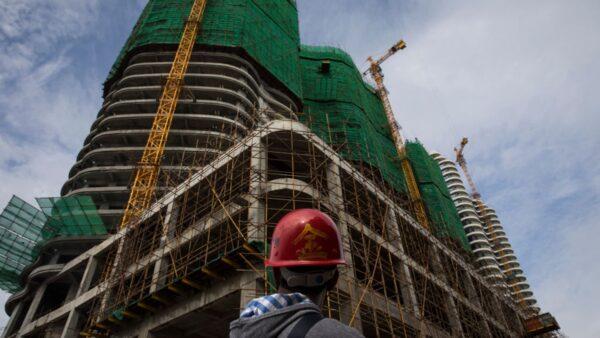 逾500家中國房企破產 買房者恐樓財兩空