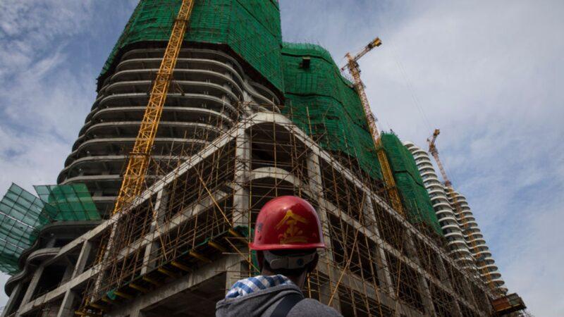 逾500家中国房企破产 买房者恐楼财两空