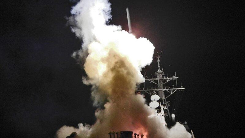 美国对台重大军售 最敏感武器曝光