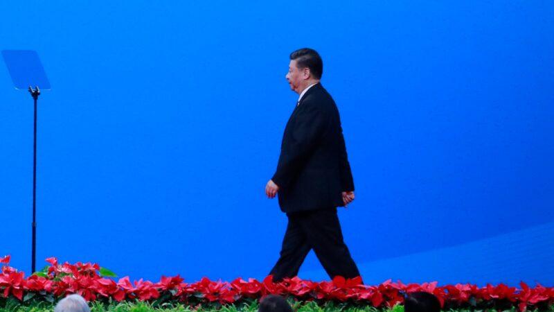 新華社暗諷習近平外號?「全民加速」引熱議
