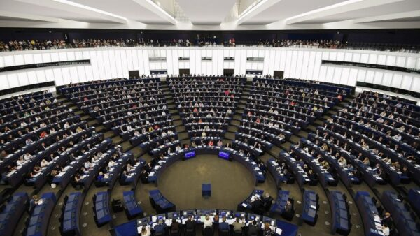 隋志:各國廣立問責法 迫害人權將受懲