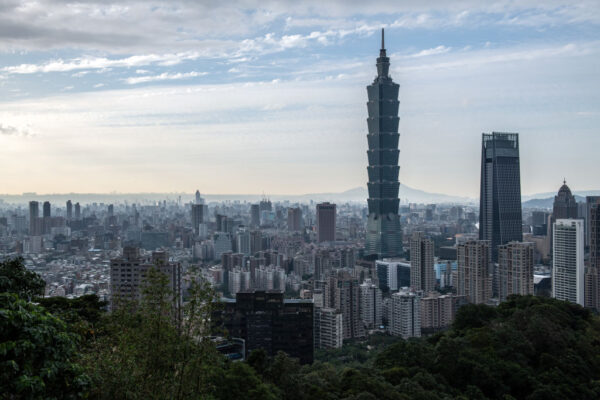 王友群:台湾是个好地方 谁毁台湾谁有罪