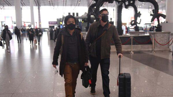 美中媒體戰:中共暫停續簽美媒駐華記者證
