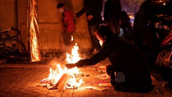 清明來臨 哈爾濱禁燒冥紙冥幣挨轟