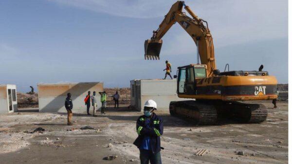 非洲數十萬中國勞工回國難 自殺、恐慌、準備後事