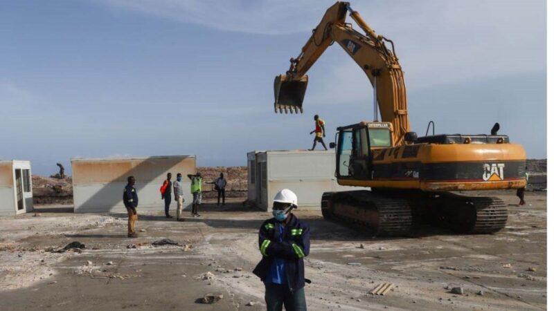 非洲数十万中国劳工回国难 自杀、恐慌、准备后事