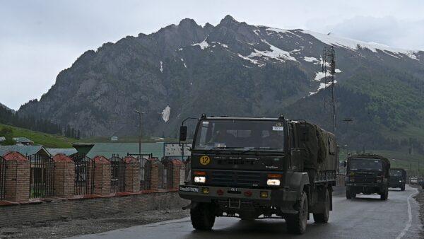 中印同意停止增兵 中方疑讓步:不單方面改變現狀