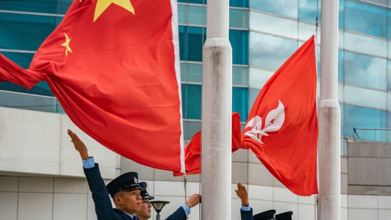 香港國安法染指司法獨立?終審法院澳籍法官辭職