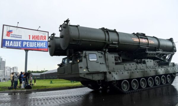 俄軍售印度被指「捅刀中共」 黨媒為俄辯護