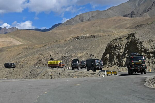 中印邊境再起衝突 首傳印方一士兵身亡