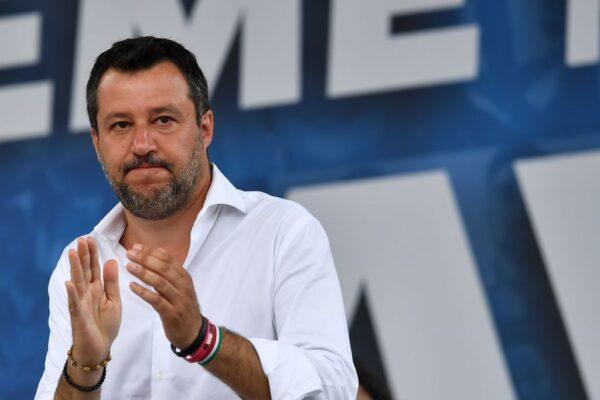 意大利右派批政府 優柔寡斷淪為「中共殖民地」