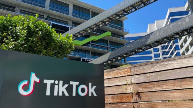 路透:美不再延長TikTok撤資令 但談判繼續