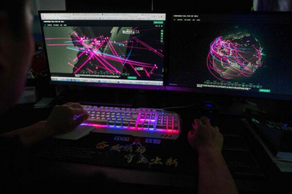深圳振華數據 收集監視全球240萬名大人物