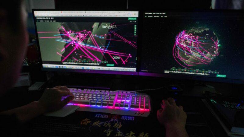 深圳振华数据 收集监视全球240万名大人物