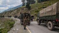 中印邊境衝突 印防長首爆中共「重大傷亡」