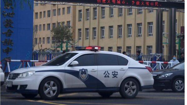 中共提「5個不變」並非妥協 內蒙已拘捕5千人