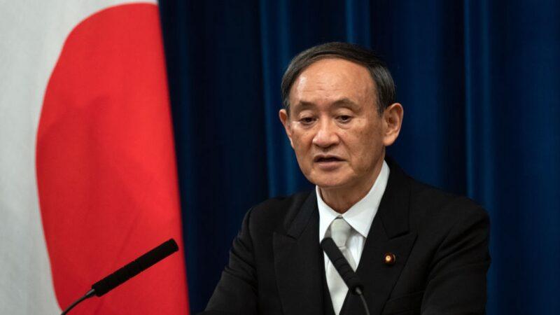 日本新任首相菅义伟与习近平通话