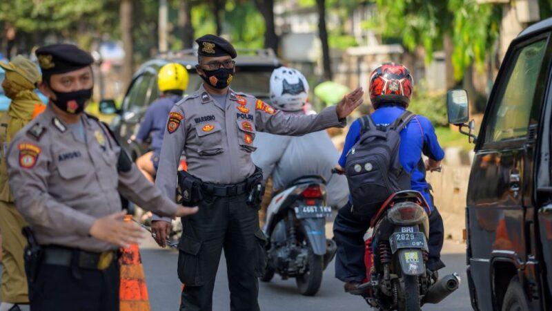 印尼逾50政府机关都有确诊病例 医疗设备逼近极限