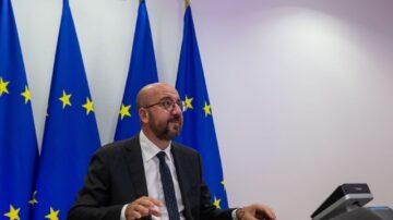 欧理会主席隔离 法国近两周第6次单日新增超万人