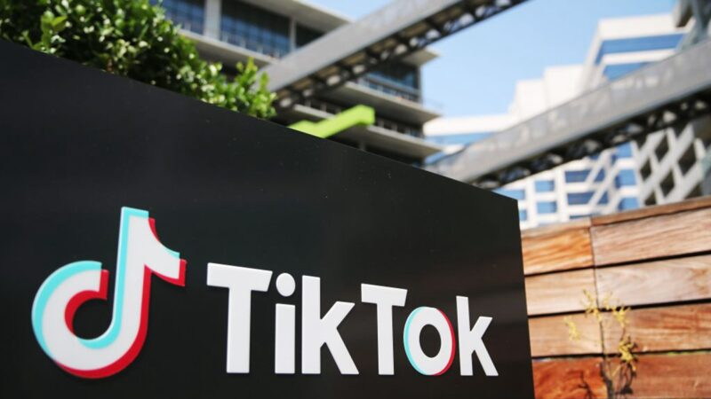 路透:中共寧可TikTok關閉 也不願被強迫出售