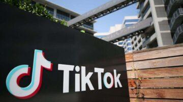 TikTok交易難成  微信訴案原告背景不尋常