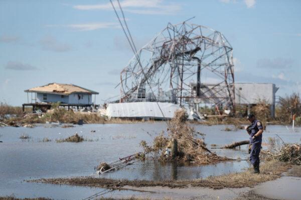 熱帶風暴莎莉增強 逼近墨西哥灣 沿岸戒備