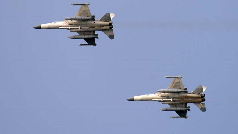 中共智囊:北京无意在台海惹战事 与美军定期沟通