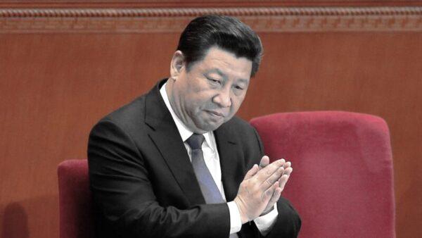 英媒:換掉習近平?北京政權面臨兩種選擇