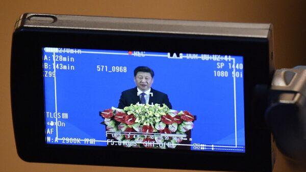 習近平再遇麻煩 歐洲對北京達成新共識