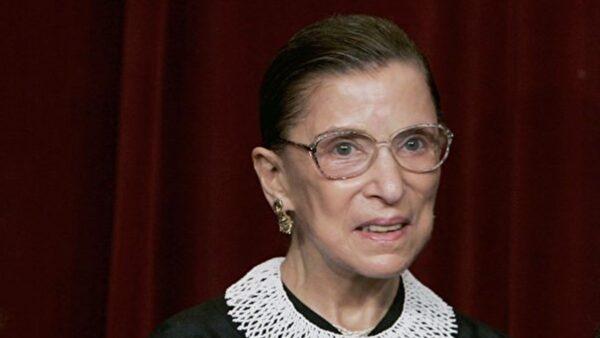 美最高法院大法官去世 川普或可任命保守派接任