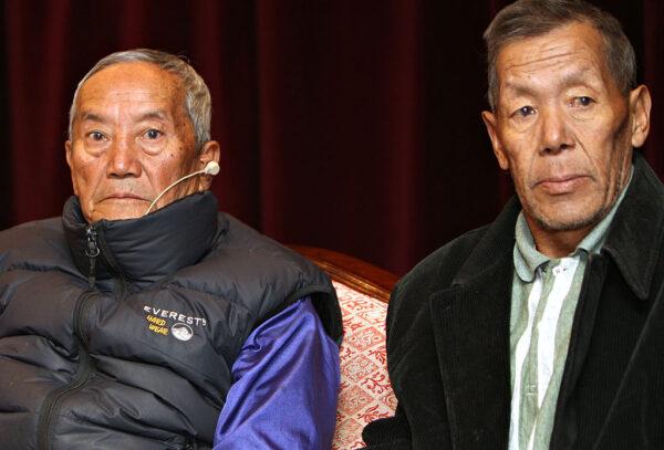 不靠氧氣瓶攻頂聖母峰 尼泊爾「雪豹」傳奇登山家辭世