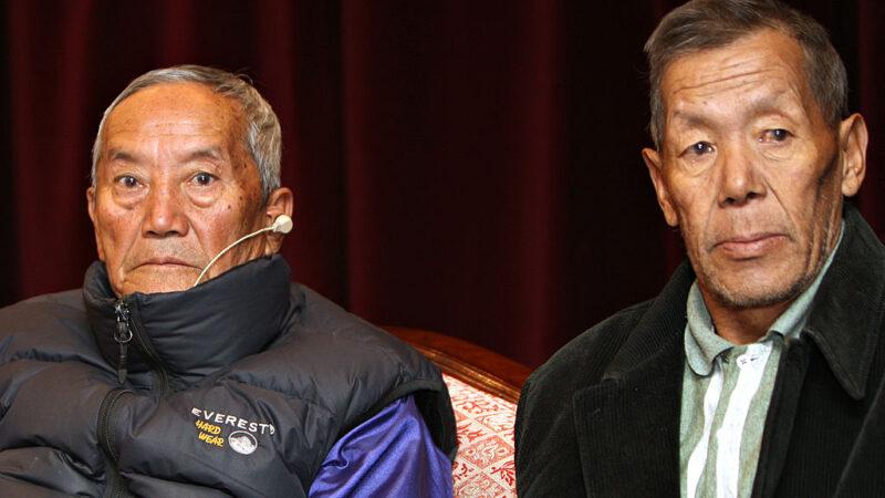 """不靠氧气瓶攻顶圣母峰 尼泊尔""""雪豹""""传奇登山家辞世"""