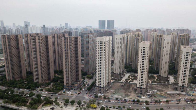 津二手房價連跌14月 4成大中城市跌回1年前