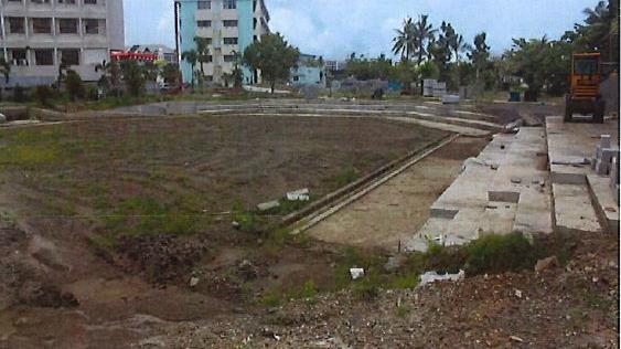 撒幣難買人心 薩摩亞島國抱怨「一帶一路」工程質量