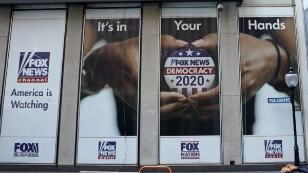 拜登支持率遙遙領先? 川普選戰斥福克斯新聞民調「歪」
