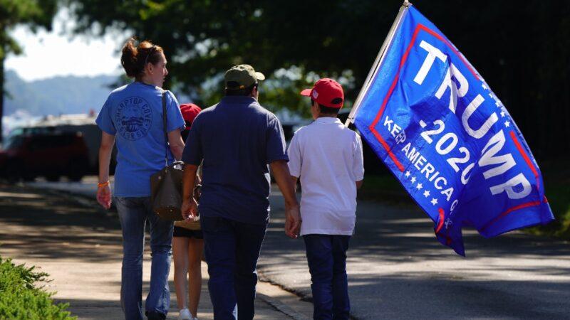 川普或投入个人资金支持竞选:我们必须赢